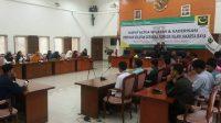 GPI Jakarta Raya Gelar Kaderisasi dan Rakerwil di Puncak