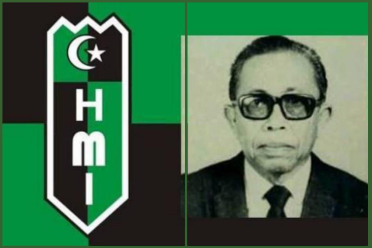 Lafran Pane, Pendiri Himpunan Mahasiswa Islam (HMI)