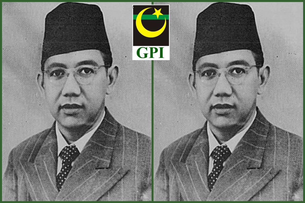 Profil Singkat KH. Abdul Wahid Hasyim Tokoh Gerakan Pemuda Islam