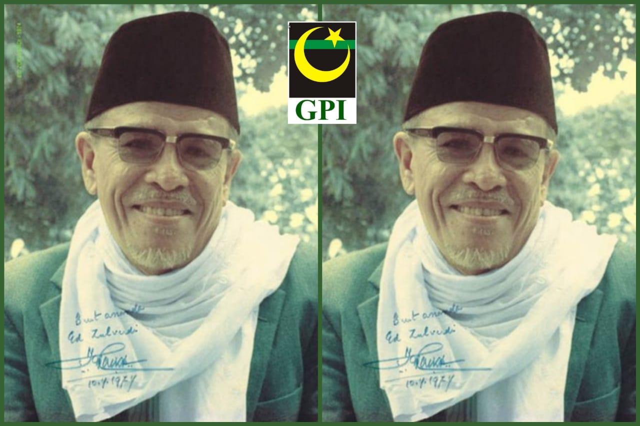 Profil Singkat Prof.Dr.H.Abdul Malik Karim Amrullah Tokoh Gerakan Pemuda Islam