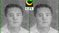 Profil Singkat Karim Halim Wakil Ketua GPI Pertama