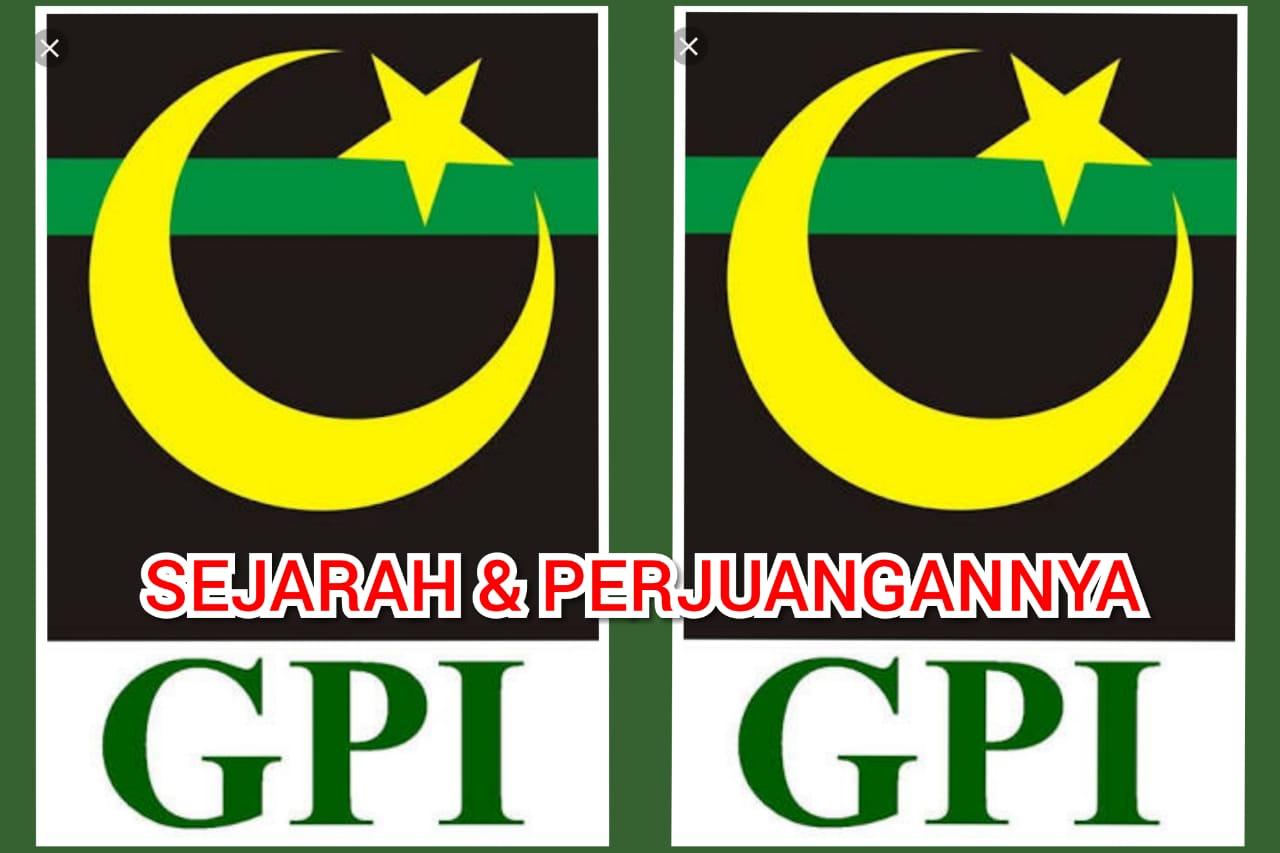 Sejarah dan Perjuangan Gerakan Pemuda Islam Dari Masa ke Masa