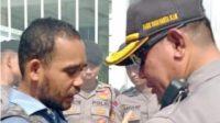 "2 Aleg Boalemo Ditangkap Narkoba, GPI Jakarta Raya Minta Polres Jakpus Tidak ""Main Mata"""