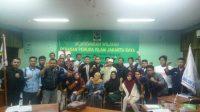 Terpilih Menjadi Ketua GPI Jakarta Raya, Rahmat Himran: Inilah Awal Kebangkitan