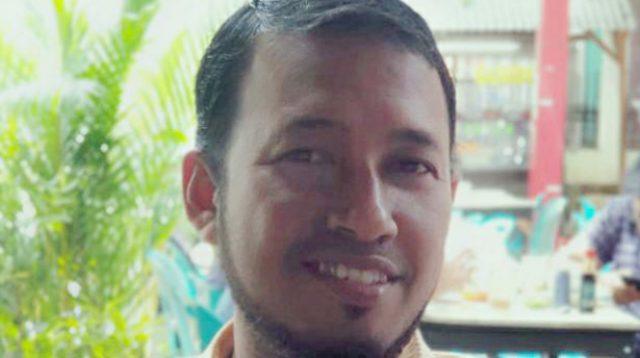 Ini Pesan Ketua GPI Aceh Ke Pemerintah, Terkait Antisipasi dan Pencegahan Covid-19
