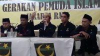 GPI: Kasus Novel Baswedan Terkesan Tak Tersentuh Oleh Hukum