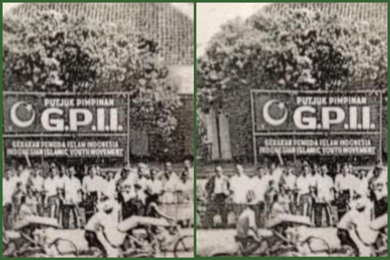GPII yang saat ini telah berubah nama menjadi GPI