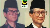 Profil Singkat Dr. Anwar Harjono Sekretaris Umum GPI Pertama