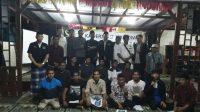 Kaderisasi Nasional Gerakan Pemuda Islam (GPI) Angkatan XVI
