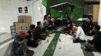Sillaturrahim Pengurus Gerakan Pemuda Islam Jakarta Raya Kepada Dewan Syuro
