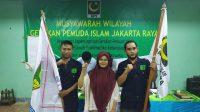 Rahmat Himran Nahkodai PW GPI Jakarta Raya
