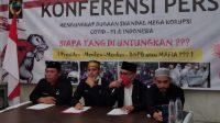 Dugaan Skandal Mega Kurupsi Covid-19 Di Indonesia, Siapa Yang diuntungkan ?