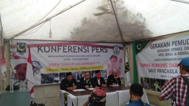 Temuan Dugaan Korupsi Dana COVID-19, Keluarga Korban Dipaksa Terima Rp50 Juta