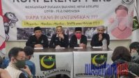 Gerakan Pemuda Islam Bongkar Dugaan Mega Skandal Korupsi Covid-19