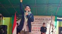 Gelar Mimbar Bebas, Ketua GPI Rahmat: Kami Bersama Seluruh Ormas Islam Menentang dan akan Melawan Setiap Gerakan Kebangkitan PKI