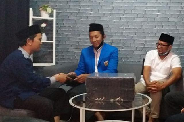 KNPI Gandeng GPI Berikan Wakaf 1.000 Mushaf Al-Qur'an Untuk Tahfidz