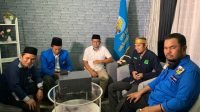 Bendum DPP KNPI Satu Nafas: Apa Yang Kami Lakukan Semoga Menjadi Pemicu Untuk Yang Lain Berwakaf