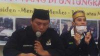 Reshuffle Kabinet, GPI: Ganti Menteri Agama dan Menteri Kesehatan