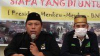Dukung Reshuffle Kabinet, GPI Rekomendasikan Presiden Ganti Menteri Agama