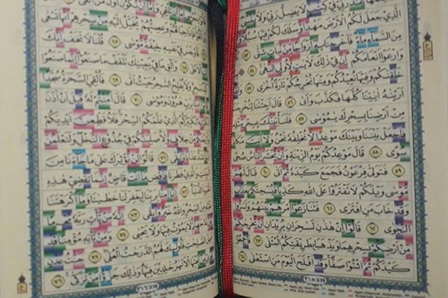 Gallery Program Wakaf Al-Quran Gerakan Pemuda Islam