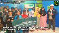 Gerakan Wakaf Al Qur'an GPI Serahkan Mushaf ke Pesantren Hingga Pelosok Nusantara