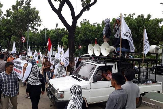 LBH GPI Desak KPK Segera Periksa Politisi Perindo Syarif Hidayatullah