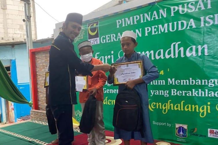 Safari Ramadhan PP GPI - 1