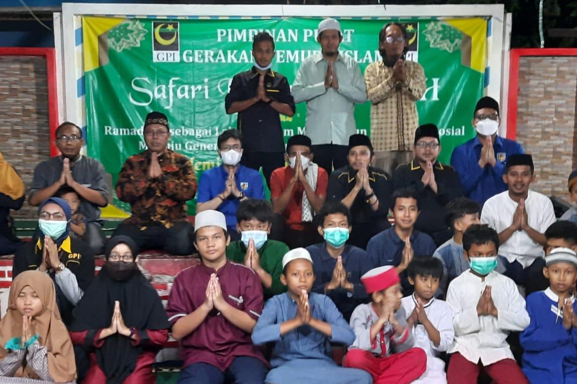 Safari Ramadhan PP GPI - 22